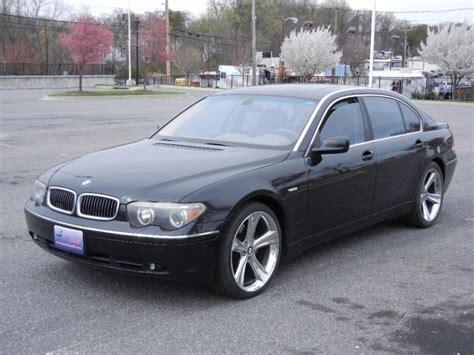 745li Bmw For Sale by 745li Cars For Sale