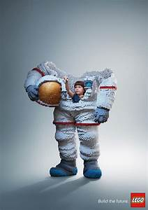 The story behind legos brilliant print ads from the for Lego ads tejasakulsin