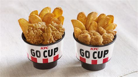 cup cuisine crispy tenders kfc com