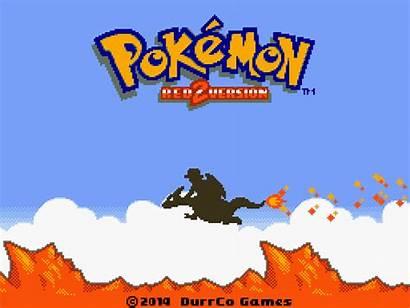 Pokemon Animated Title Version Gifs Deviantart Giphy