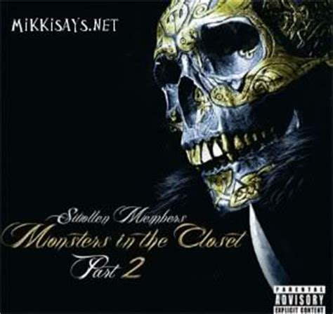 Monsters In The Closet Album by Swollen Members Monsters Ii Monsters In The Closet Part