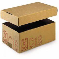 Boite Rangement Carton : rangement cd en carton ~ Teatrodelosmanantiales.com Idées de Décoration
