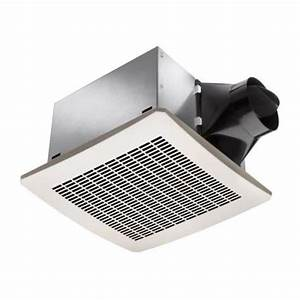 delta breez signature 110 cfm ceiling humidity sensing With moisture sensing bathroom fan
