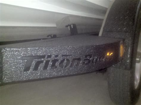 Boat Trailer Line X by Polyurathane Your Boat Trailer Bass Fishing