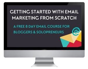 Free Email Marketing Course by Free Email Marketing Course Meera Kothand