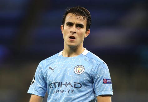 Arsenal are among clubs tracking Eric Garcia - The 4th ...