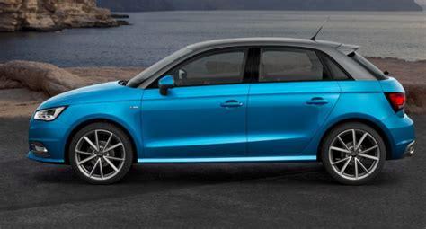 2019 Audi Hatchback by 2019 Audi A1 Hatchback Interior Specs Review For Sale