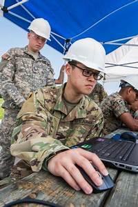 West Point cadets explore robotics research | Article ...