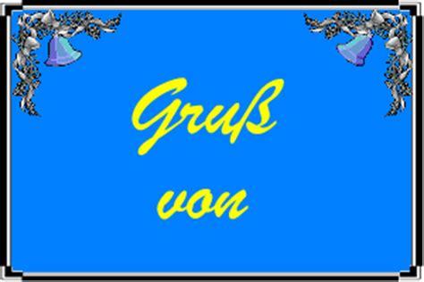 gruesse hallo gruss von danke das kostenlose gif und