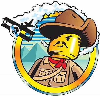 Adventurers Clipart Lego Adventures Egypt Island Dino