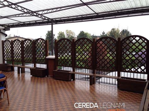 griglie in legno per interni griglie in legno per balconi cereda legnami agrate brianza