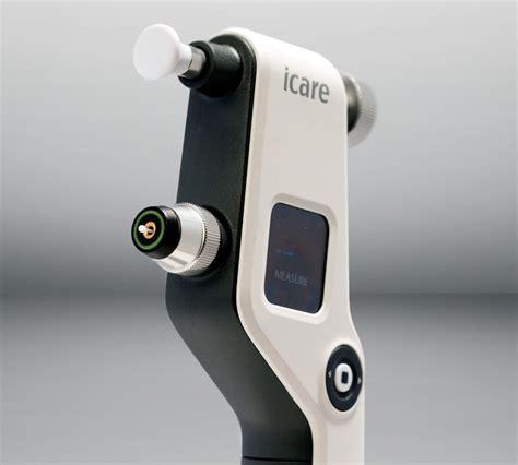 icare ic tonometer topcon beijing hk limited