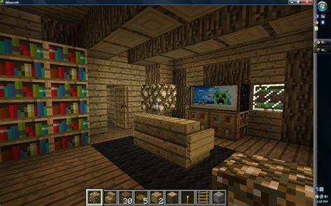 minecraft house interior living room  sitting room