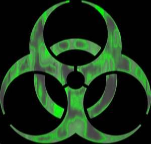 AD logo – Biohazard | wolfpackog