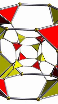 Truncated tesseract - Wikipedia