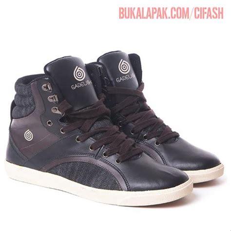 Sepatu Santai Distro jual sepatu casual pria g1054 sepatu handmade sepatu
