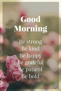 Fresh Inspirational Good Morning Quotes for the Day | Get on the Right Track - Part 6
