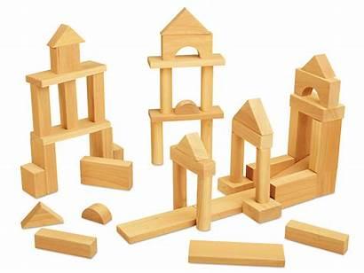 Blocks Block Wooden Clipart Wood Lakeshore Play