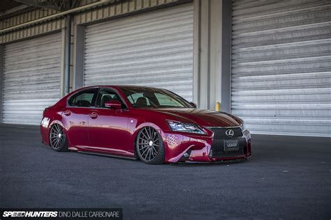 lexus gs300 slammed photo gallery slammed lexus gs f sport in japan lexus