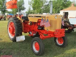 Tractordata Com J I  Case 641 Tractor Photos Information