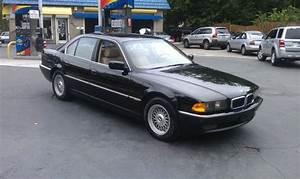 Sell Used 1998 Bmw 740i Base Sedan 4