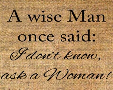 A Man Once Said Quotes