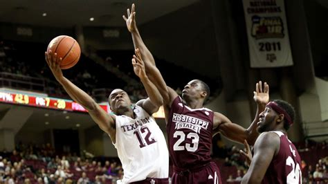 Texas A&M stays hot with win over Mississippi State
