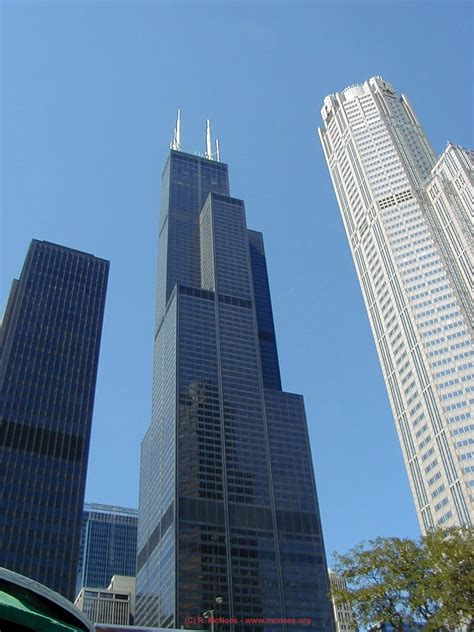 chicago tower architecture sears mcnees travelsite
