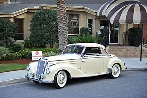 Mercedes 220 Coupe : 1952 mercedes benz 220 ~ Gottalentnigeria.com Avis de Voitures