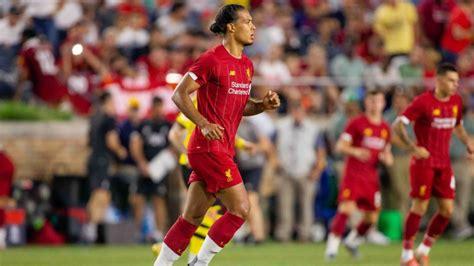 Liverpool Vs. West Ham Live Stream: Watch Premier League ...