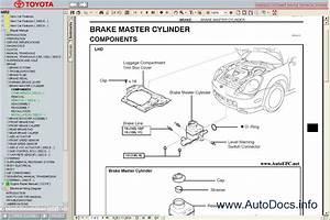Mr2 Repair Manual