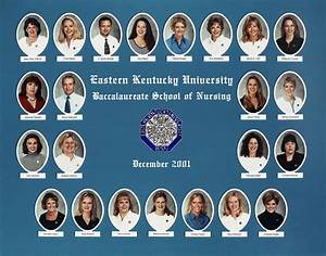 Baccalaureate & Graduate Nursing Graduates | Baccalaureate ...
