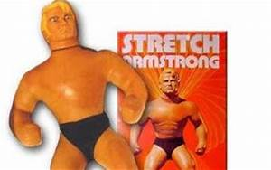 Stretch Armstrong | Teaser Trailer