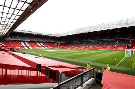 Breaking: Manchester United transfers confirmed as window ...