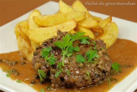 cuisiner un steak comment cuisiner steak hache