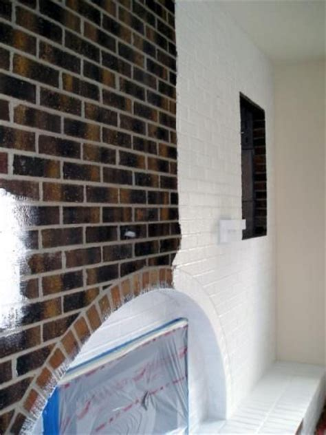 Painted Brick  Love It Or Leave It?