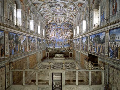 Vaticano Ingresso cappella sistina musei vaticani