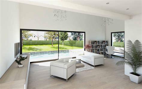 Exemple Interieur Maison Modele Maison U Mulhouse U Maison Interieur Idees Decoration Interieur Appartement