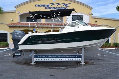 Used Proline Bay Boats For Sale by Sold Used Dual Console Boats In West Palm Vero