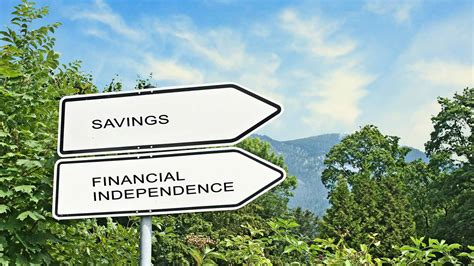 financially independent quickly   fi