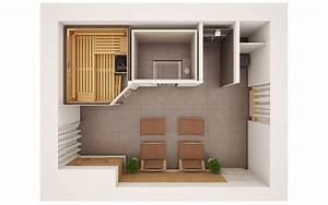 Kleine Sauna Für Zuhause : kleine sauna selber bauen hb33 hitoiro ~ Michelbontemps.com Haus und Dekorationen