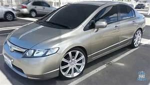 Transforma U00e7 U00e3o Honda Civic