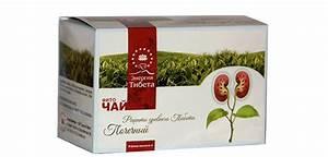 Почечный чай и гипертония