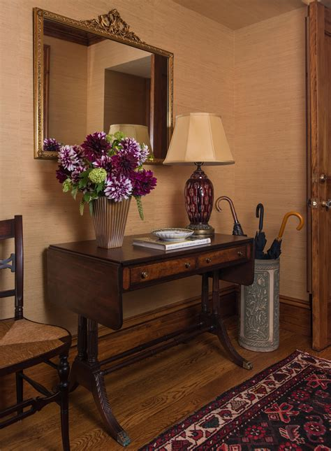 Furniture Decoration by Antique Furniture Elizabeth Swartz Interiors