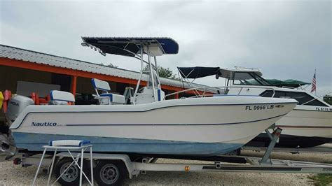 Seagull Nautico 2000 for sale for $14,500 - Boats-from-USA.com