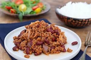 Chili Con Carne Steffen Henssler : chili con carne francesca kookt ~ Pilothousefishingboats.com Haus und Dekorationen
