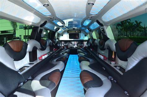 California Limousine Service by Class Limousine Anaheim Limo Rental