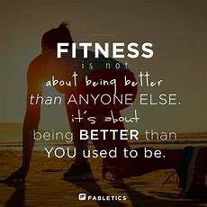 The Best Health And Fitness Quotes  The Fabletics Blog