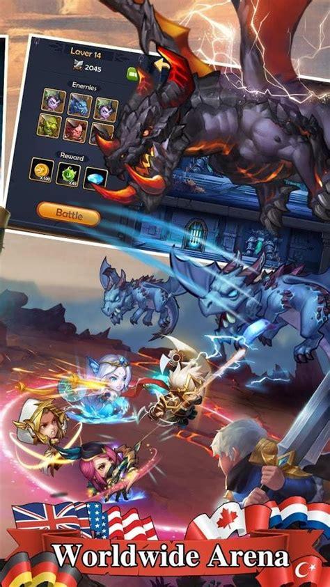 Скачать на андроид игру epic