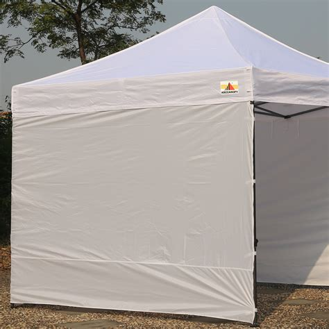 10 x 10 canopy with walls abccanopy 10 sun wall for 10 x 10 leg pop up